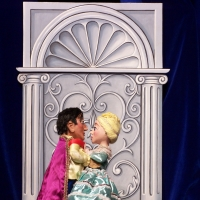 The Great AZ Puppet Theatre Adds More Dates for CINDERELLA Drive-In Puppet Show Photo