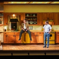 Photo Flash: First Look at TRUE WEST at Seattle Rep