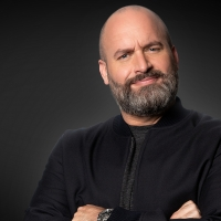 Tom Segura's I'M COMING EVERYWHERE World Tour Will Stop at New Jersey Performing Art Photo