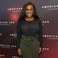 Uzo Aduba Joins AMERICANAH on HBO Max
