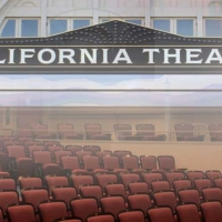 Pittsburg's California Theatre Receives Additional $400,000 Funding For Renovations Photo