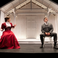 Photo Flash: A DOLL'S HOUSE, PART 2 At The Gamm Theatre Photos
