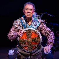 Photo Flash: Hartford Stage Presents QUIXOTE NUEVO