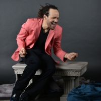 Photo Coverage: Savion Glover Premieres S.G Chorus and Reaches a Worldwide Audi Photos
