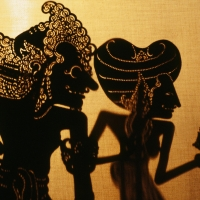 ShadowLight Productions Announces Balinese Shadow Theater Photo