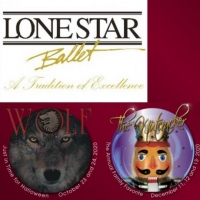 Lone Star Ballet Postpones WOLF After Dancers Test Positive For COVID-19 Photo