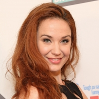 LISTEN: Sierra Boggess Chats With ANXIETY AND THE ARTIST Podcast Album
