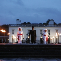 Photo Flash: Greenwich+Docklands International Festival Opens Today; Take a Look Back Photo