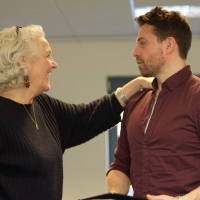Photo Flash: Inside Rehearsal For the UK Tour of REVENGE Photos