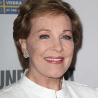 Julie Andrews To Receive 48thAFILife Achievement Award