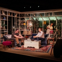 Photos: First Look at MY LIFE WITH REG at the Turbine Theatre Photo
