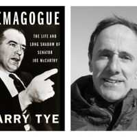 Boston Public Library And American Ancestors To Host Author Larry Tye Photo