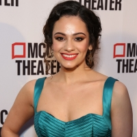 Isabelle McCalla and More Join the Cast of Lyric's 42ND STREET, Starring Norm Lewis a Photo