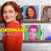VIDEO: Deaf West Teams Up with ZOEY'S EXTRAORDINARY PLAYLIST for A Special Musical Number