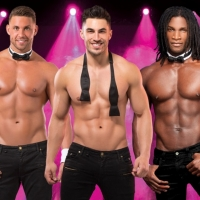 The Chippendales Return to Rio All-Suite Hotel & Casino on Labor Day Weekend in Las Vegas Photo