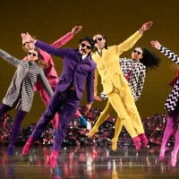 Mark Morris Dance Group Returns to National Touring with 37 Performances in 16 Cities Photo
