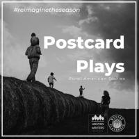 Weston Playhouse Theatre Company Presents POSTCARD PLAYS Photo
