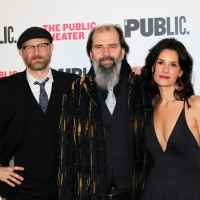 Photo Coverage: Public Theater Celebrates Opening Night of COAL COUNTRY Photo