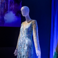 Photos: Costumes From HAMILTON, WICKED, FROZEN, and More Are on Display Now as P Photos