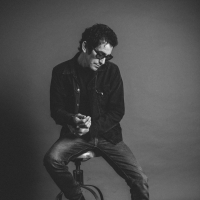 A.J. Croce Premiers 'Better Day' Featuring Robben Ford Photo