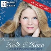 UConn's Jorgensen Center Postpones An Evening With Kelli O'Hara Photo
