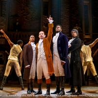 Kimmel Center Reopens This Fall With HAMILTON Photo