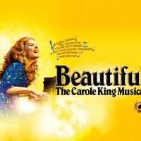 New UK Tour of BEAUTIFUL - THE CAROLE KING MUSICAL Will Open at Curve in February Photo