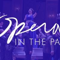 Opera In The Park Presents A Free Screening Of LA TRAVIATA Photo