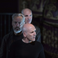The Everyman Presents HOW IT IS by Samuel Beckett - A Digital Preview Photo