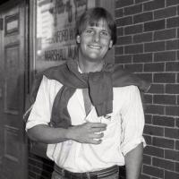 Photo Flashback: Jeff Daniels Stars in FIFTH OF JULY On Broadway In 1981 Photo