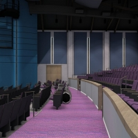 You Can Now Name a Seat at the New Diamond Head Theatre Photo