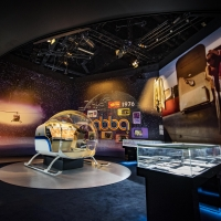 Photo Flash: Inside ABBA: SUPER TROUPERS - THE EXHIBITION in London Photo