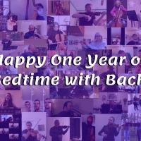 Arkansas Symphony Orchestra Celebrates One Year of BEDTIME WITH BACH Photo