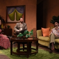 Photo Flash: First Look at Eclipse Theatre Company's BEYOND THERAPY
