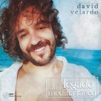 David Velardo presenta su nuevo disco LEGADO DEL MEDITERRÁNEO Photos