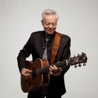 Guitar Great Tommy Emmanuel is Coming to SOPAC Photo