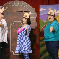 Fort Worth Opera and Teen Opera Club Of Texas Announce Free Virtual Event 'Storytelling, S Photo