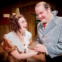 Long Beach Playhouse Stages MISS BENNET: CHRISTMAS AT PEMBERLEY