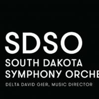 SD Symphony Presents Valentine Romance Photo