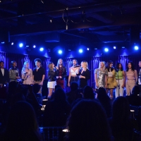 Photos: THIS IS THE TIME Benefit Concert at Green Room 42 Photos