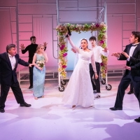 Photo Flash: First Look at Anna Kostakis, Nikita Burshteyn, Judy McLane and More in R Photo