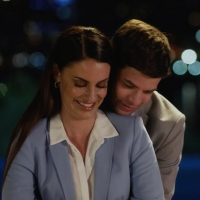VIDEO: Get a Sneak Peek at Jeremy Jordan in Hallmark's MIX UP IN THE MEDITERRANEAN