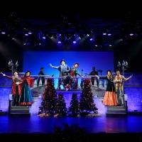 Photo Flash: Flat Rock Playhouse Presents A FLAT ROCK PLAYHOUSE CHRISTMAS Photo