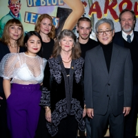 Photo Coverage: Inside Opening Night of GREATER CLEMENTS at LCT Photo