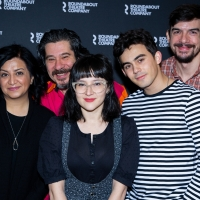 Photo Coverage: Meet the Company of Roundabout's 72 MILES TO GO Photo