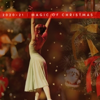 Portland Symphony Orchestra Announces MAGIC OF CHRISTMAS AT HOME Photo