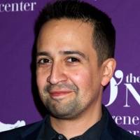 Lin-Manuel Miranda Joins Line-Up for the National Comedy Center's Lucille Ball Comedy Fest Photo