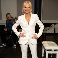 Kristin Chenoweth and Santino Fontana to Perform at Signature Theatre's Sondheim Award Gala Honoring Carol Burnett