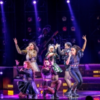 Review Roundup: Critics Sound Off On The Twin Cities Run Of Broadway-Bound SIX Photo