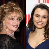 Elaine Paige, Samantha Barks and Trevor Dion-Nicholas Join ALL STAR MUSICALS 2021 Series Photo